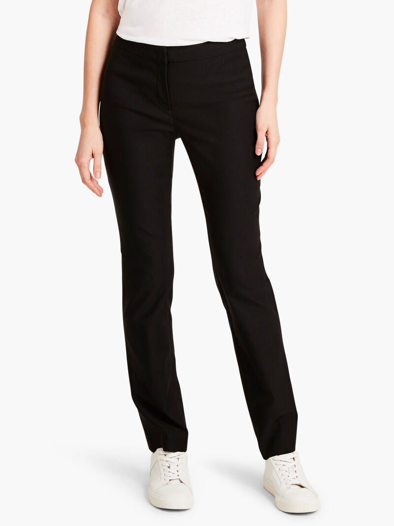 Fly Front Wonderstretch Pant image number 1