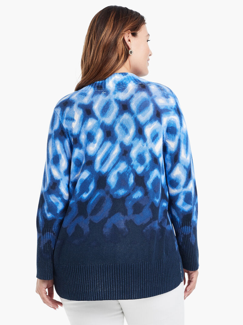 Shibori Sweater image number 2