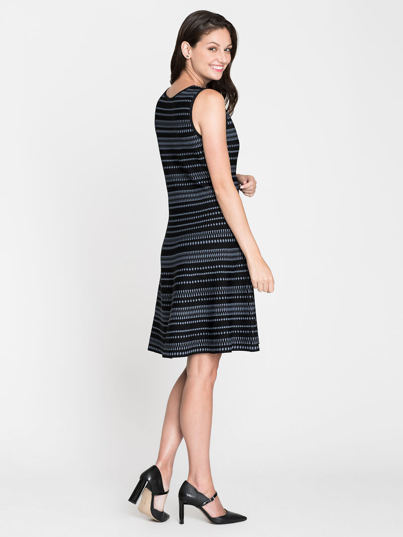 This Or That Twirl Dress image number 2