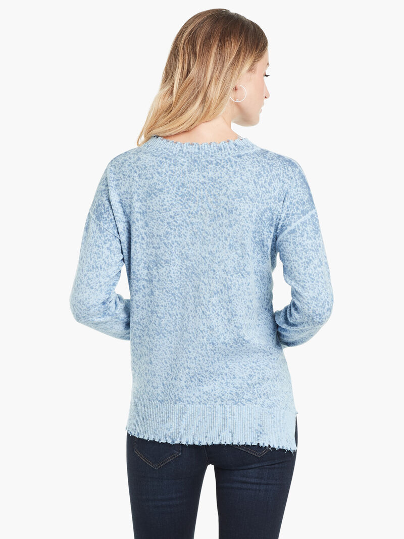 Bespeckle Sweater image number 3