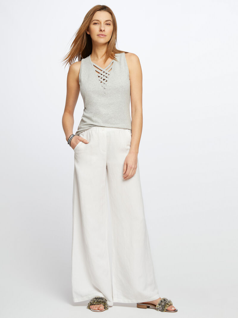 Refreshed Linen Pant image number 0