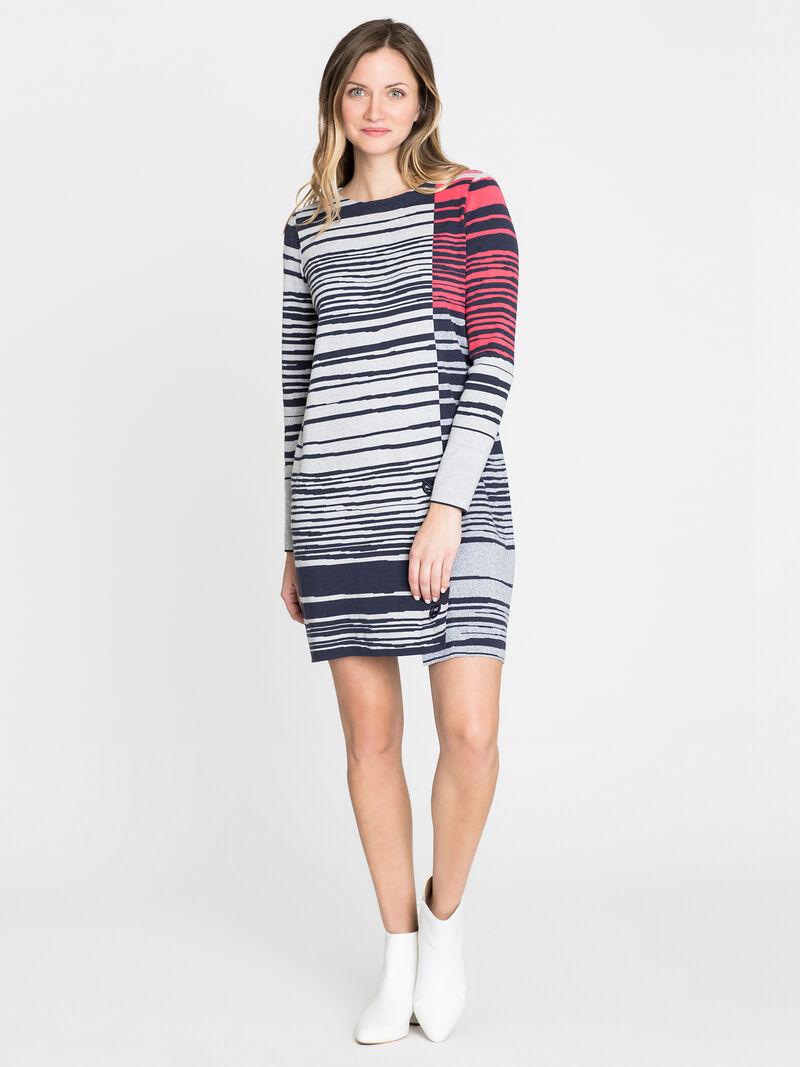 Side Note Dress image number 3