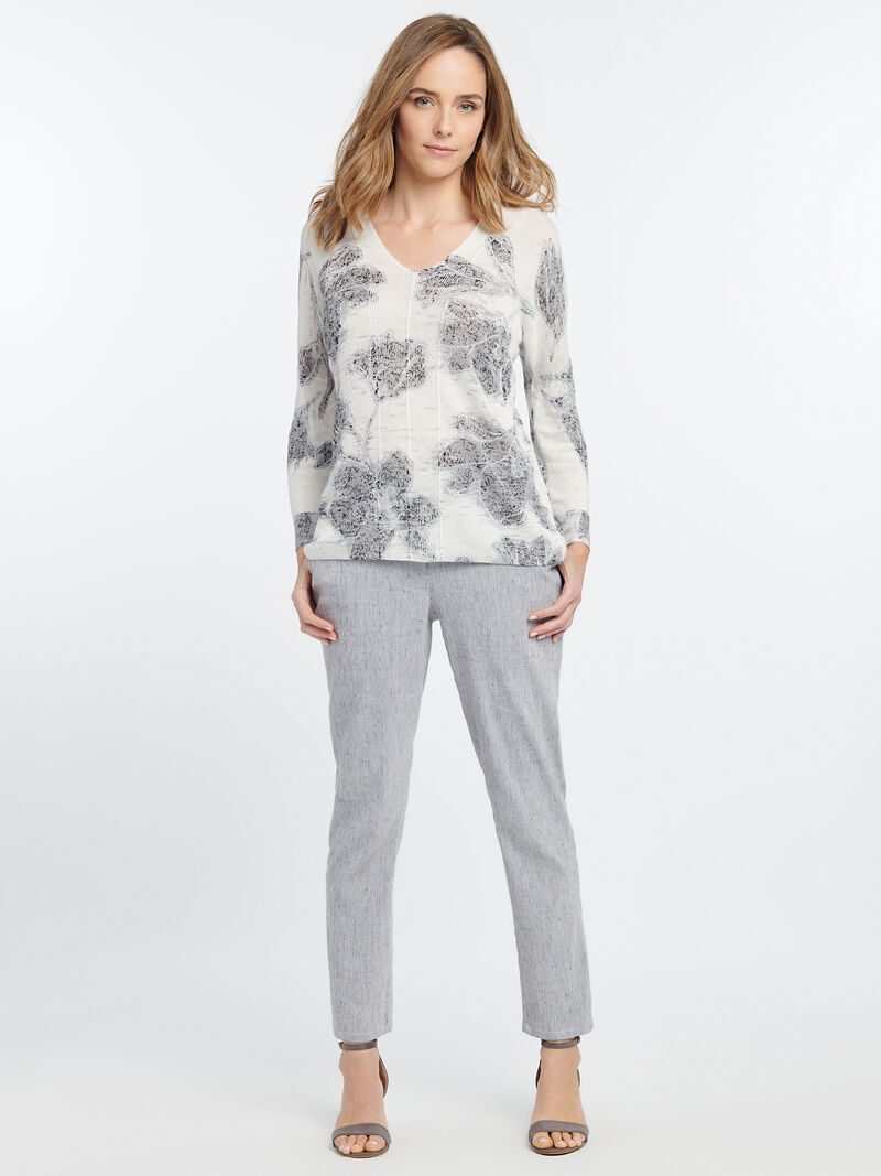 SWEET DOVE SWEATER image number 3