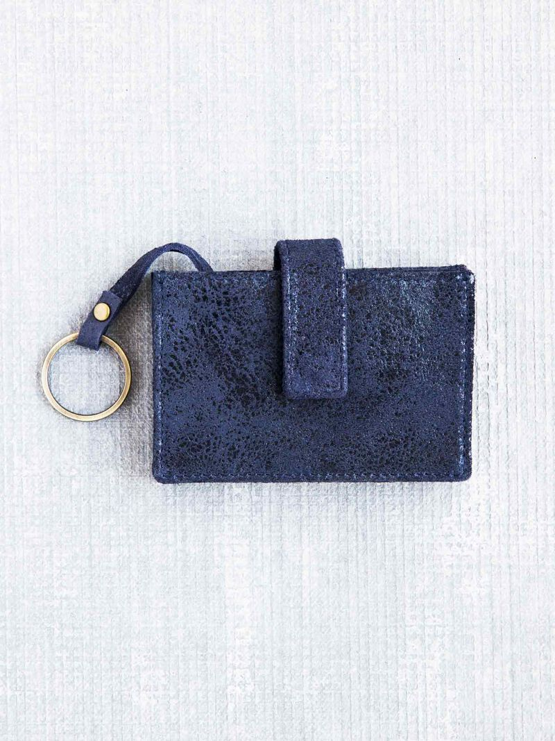 Laticonoelle Mini Wallet