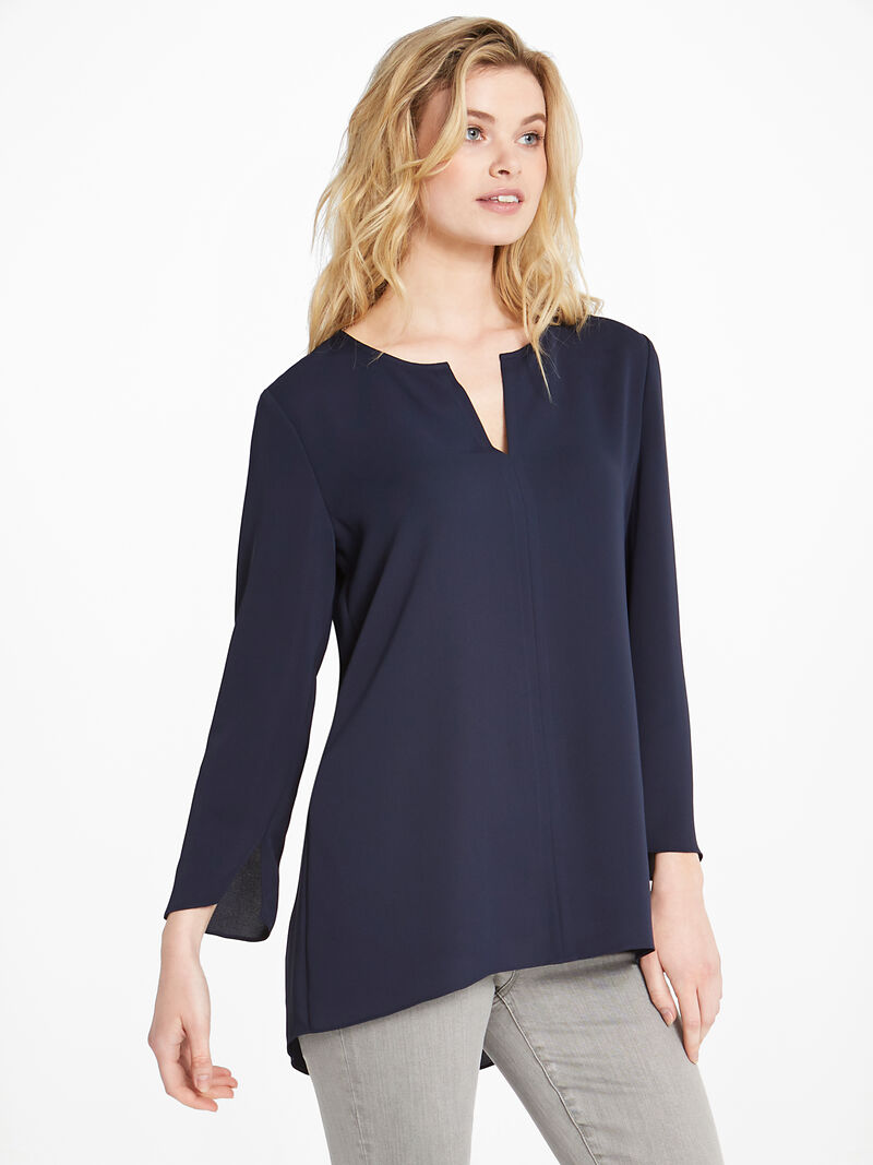 Port Blouse image number 0