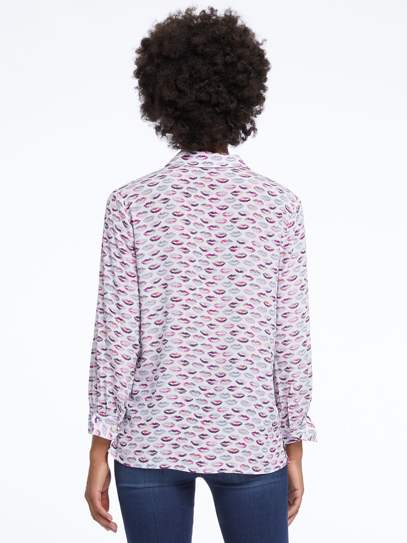 Sealed With A Kiss Blouse image number 2
