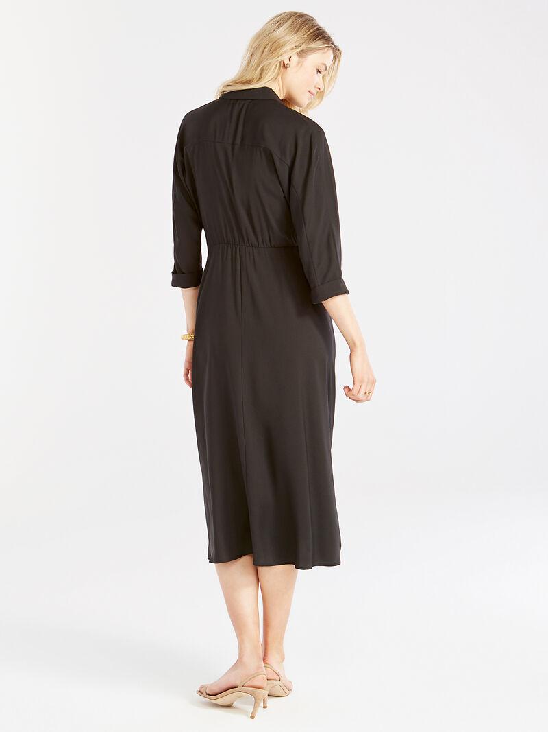 Picnic Shirt Dress image number 2