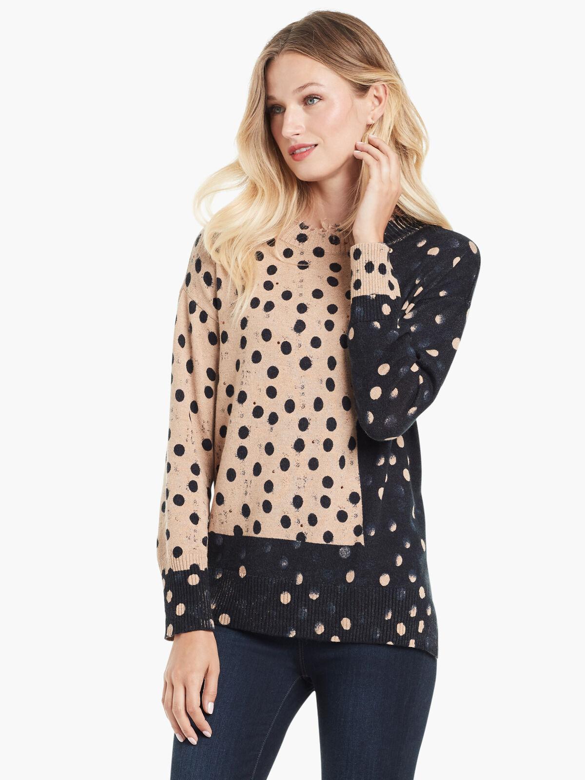 Mix And Mingle Sweater
