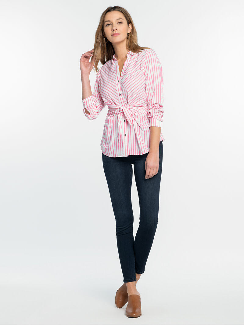 Sail Tie Blouse image number 3