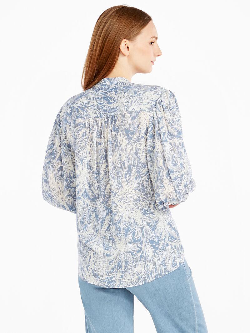Bursting Palms Shirt image number 2