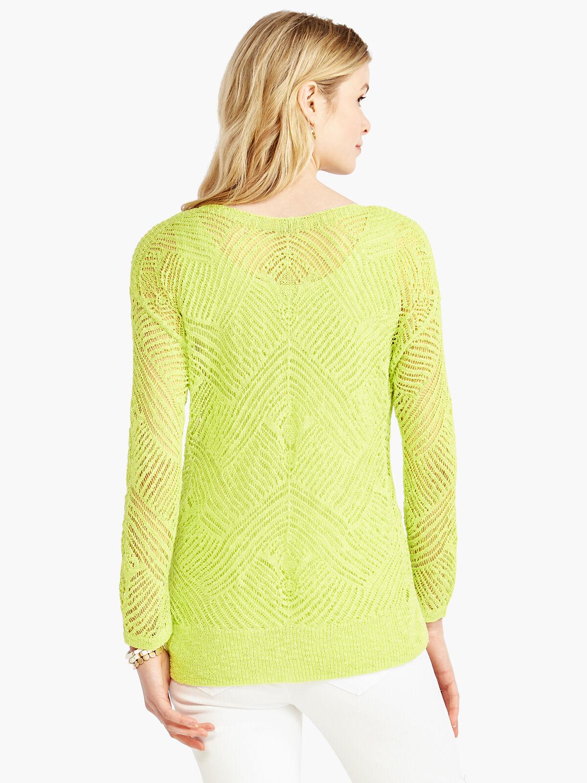 Dunes Sweater
