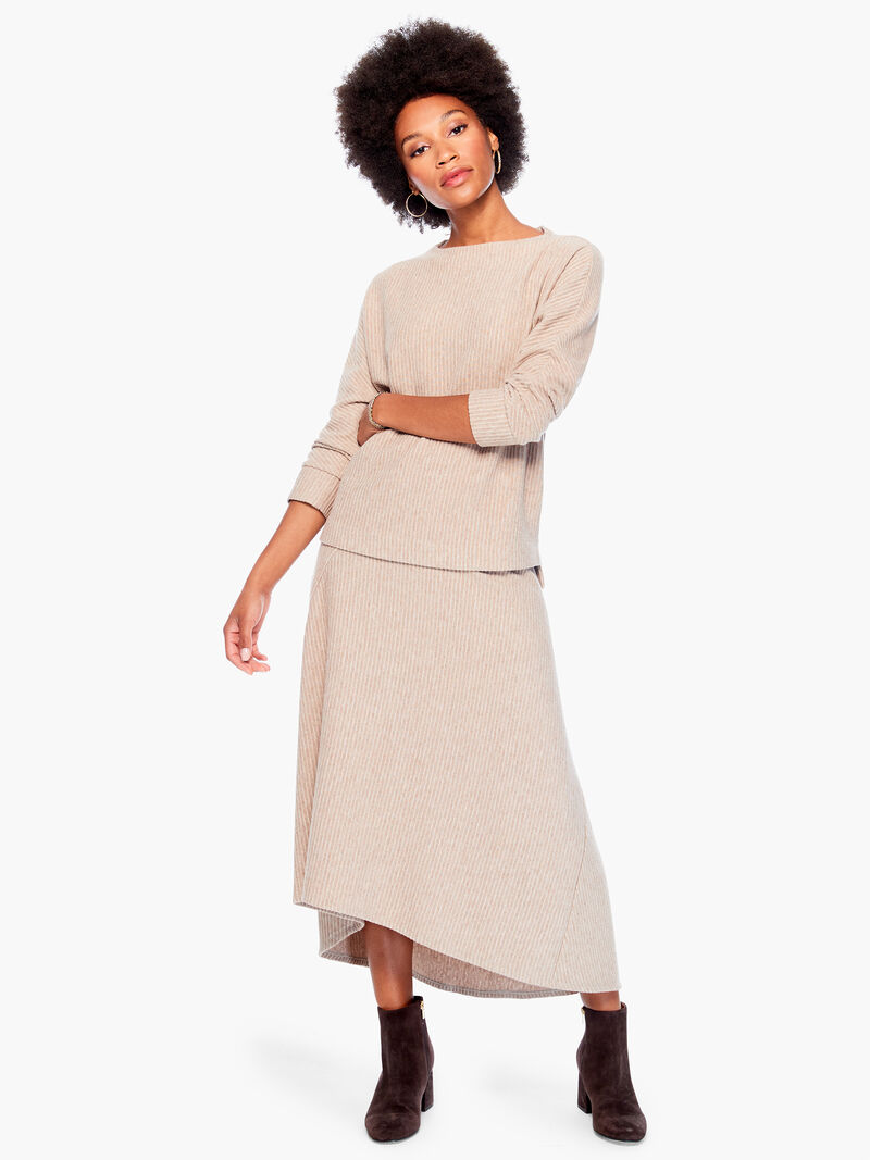 Cozy All Day Skirt