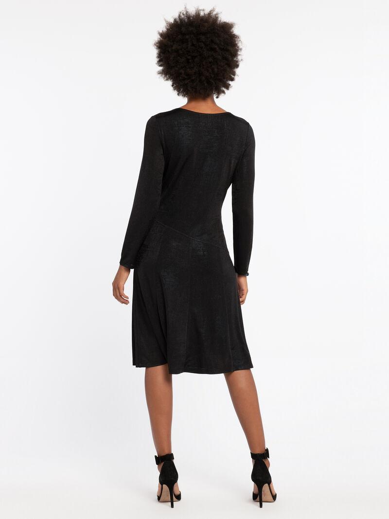 Dusk Wrap Dress image number 2