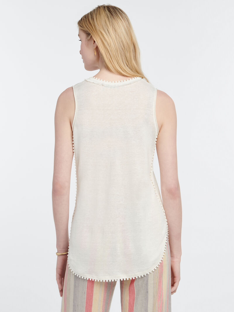 Nectar Sweater Tank image number 2