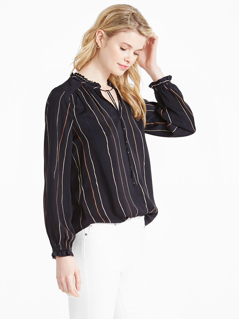 Waterfall Blouse image number 2