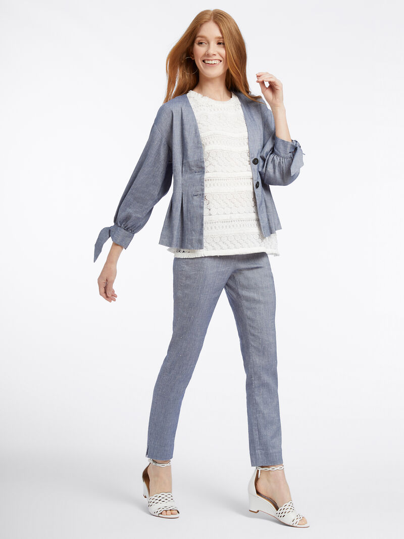 Twill Of It Jacket image number 3