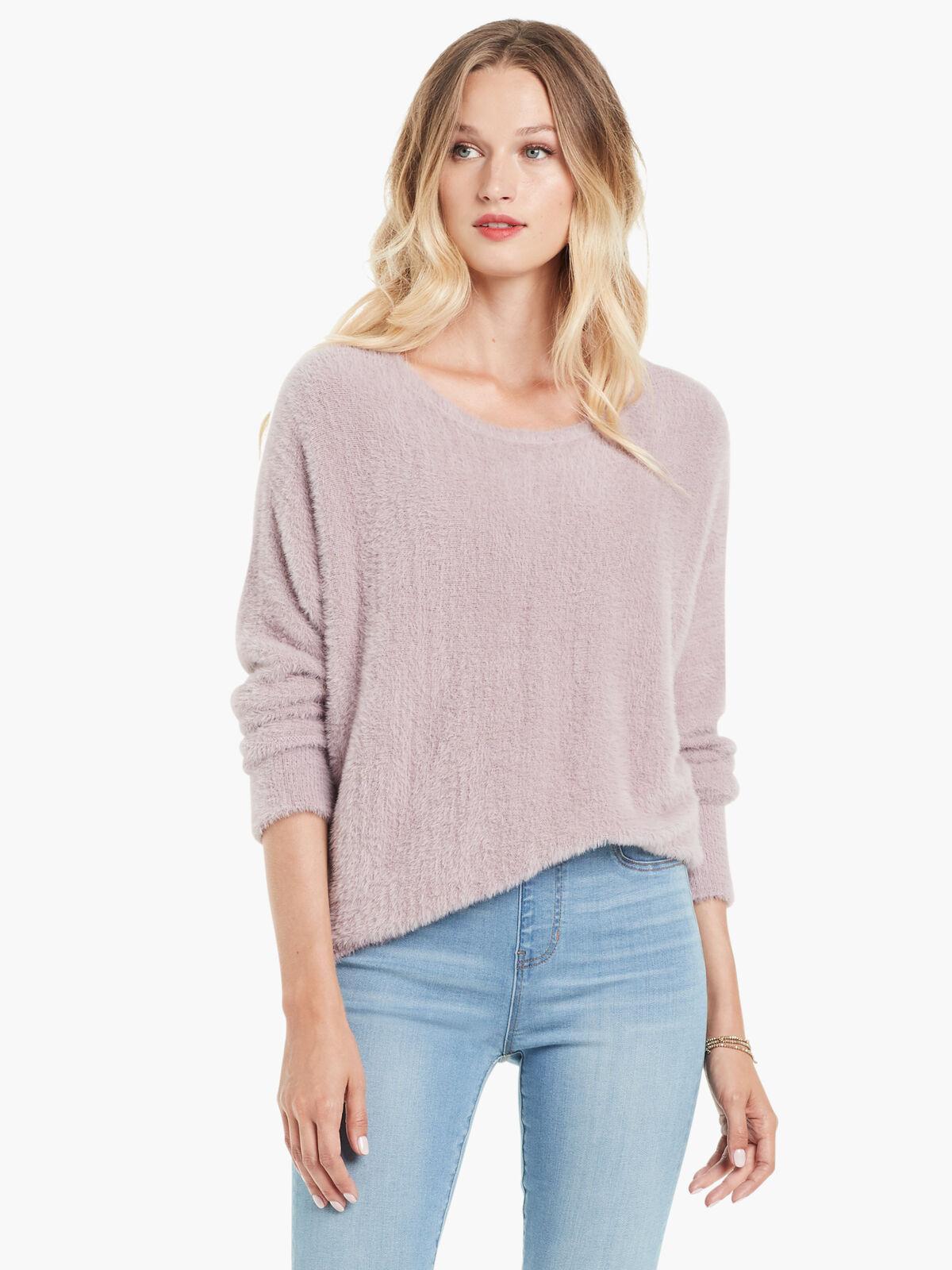 It's A Fluff Sweater