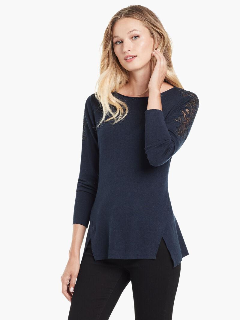 Primrose Sweater image number 4