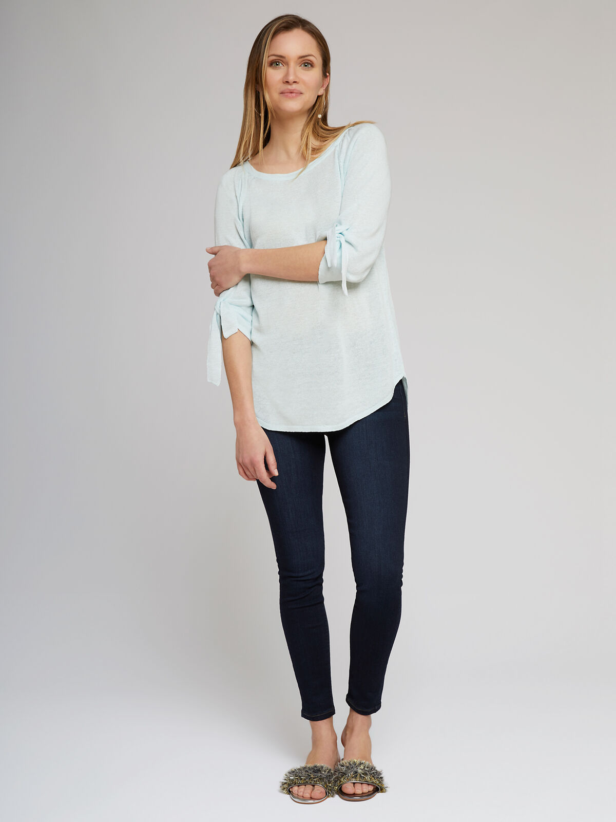Casual Friday Top