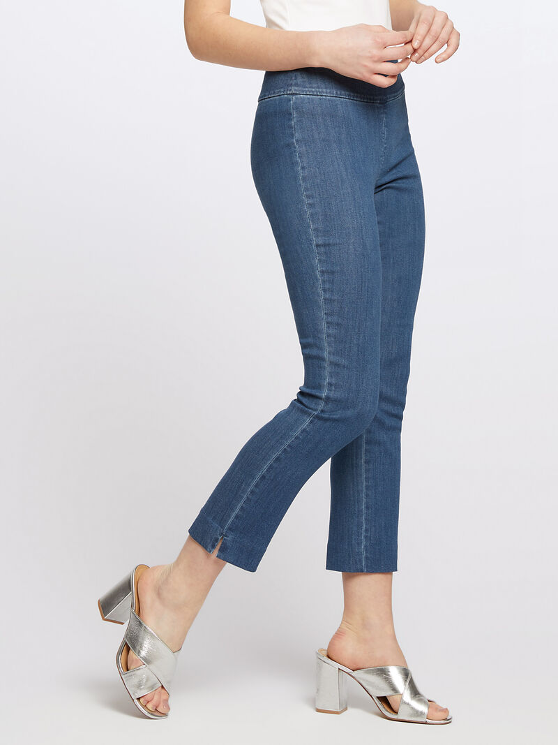 All Day Denim Pant image number 2