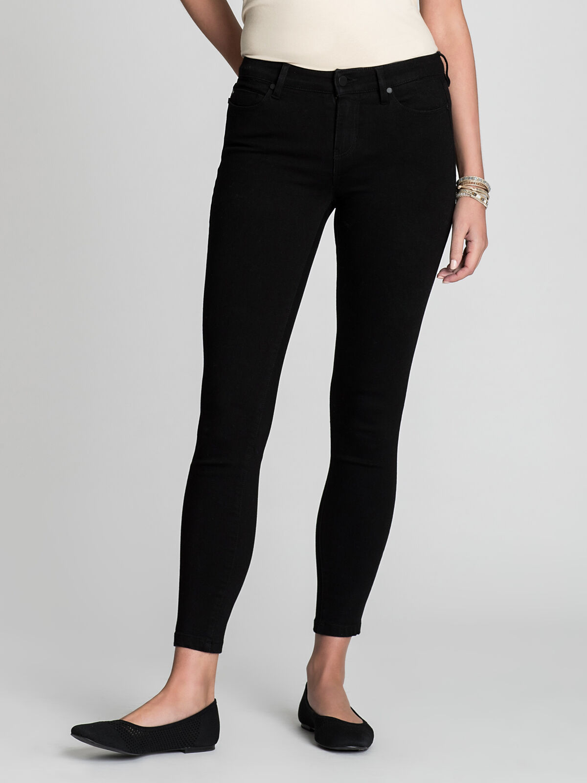 LIVERPOOL PENNY ANKLE SKINNY JEAN