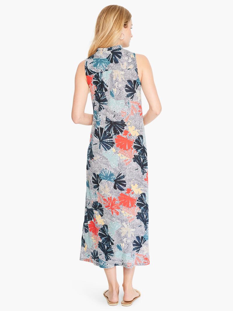 Fan Dot Dress image number 2