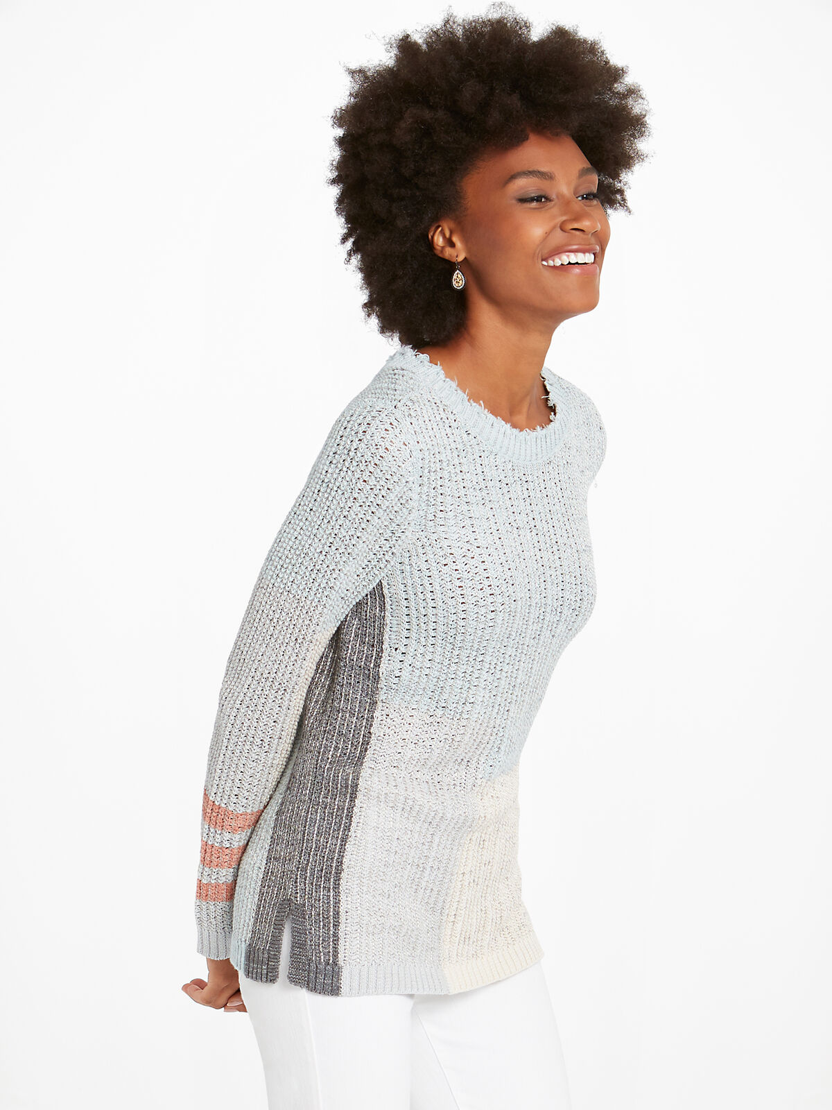 Modern Love Sweater