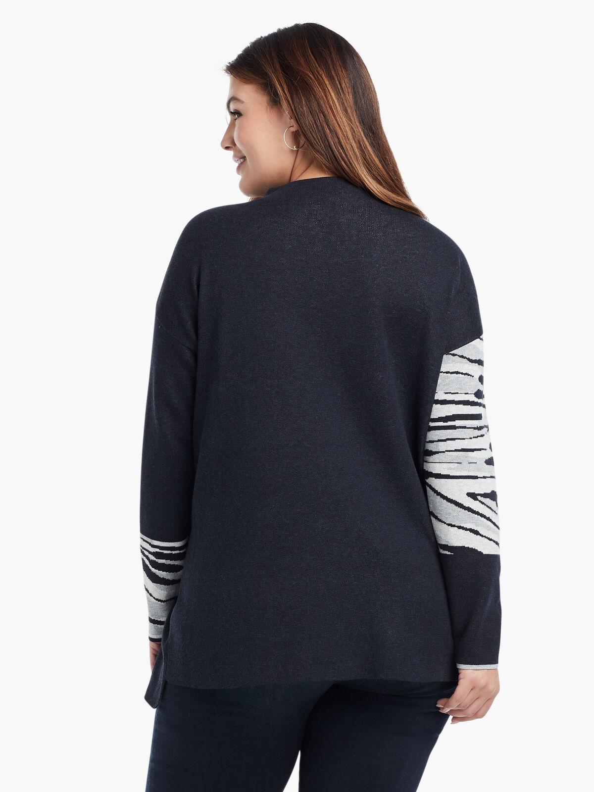 Tahoe Zip Sweater