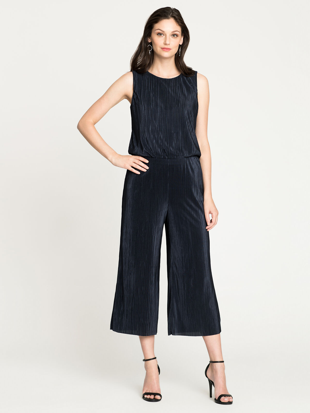Revamp Pleated Pant