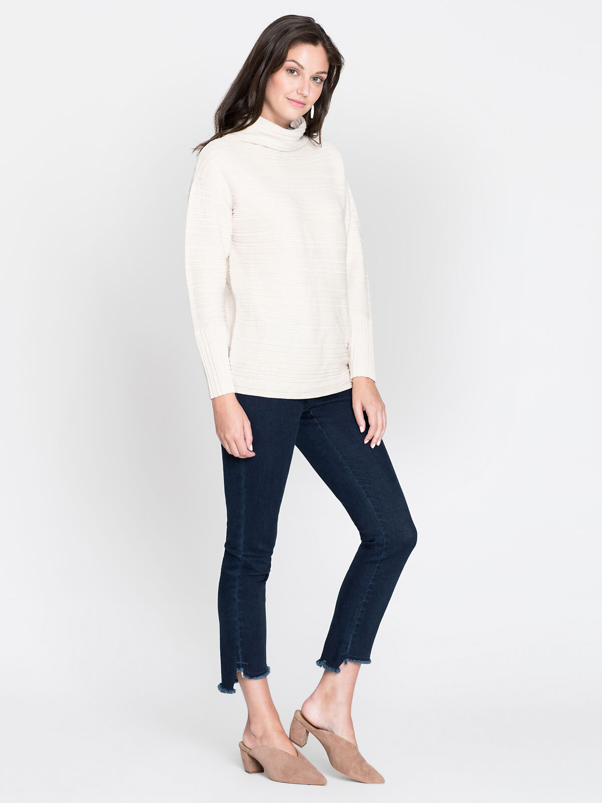 Fall Nights Top