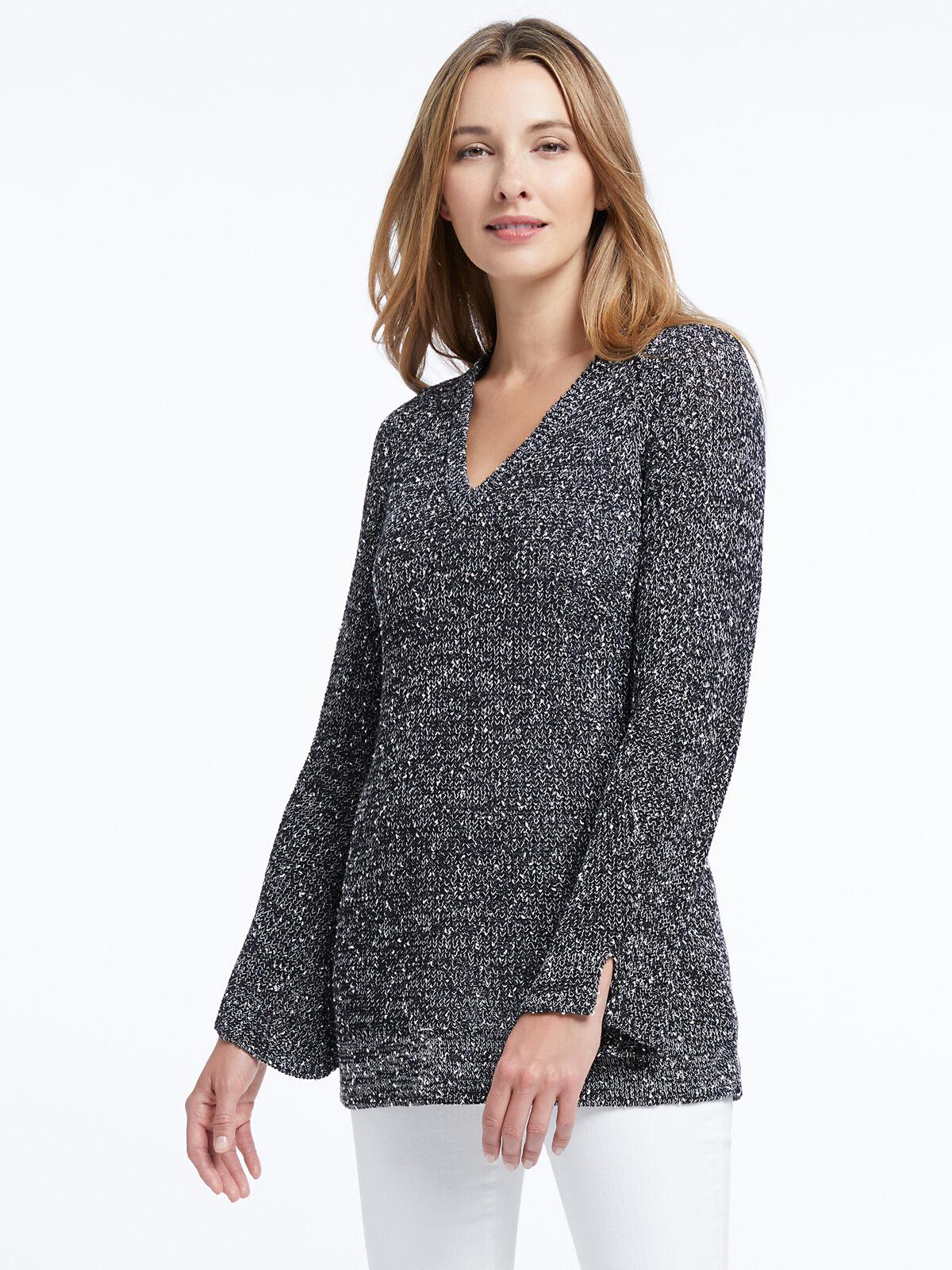 Explorer Sweater