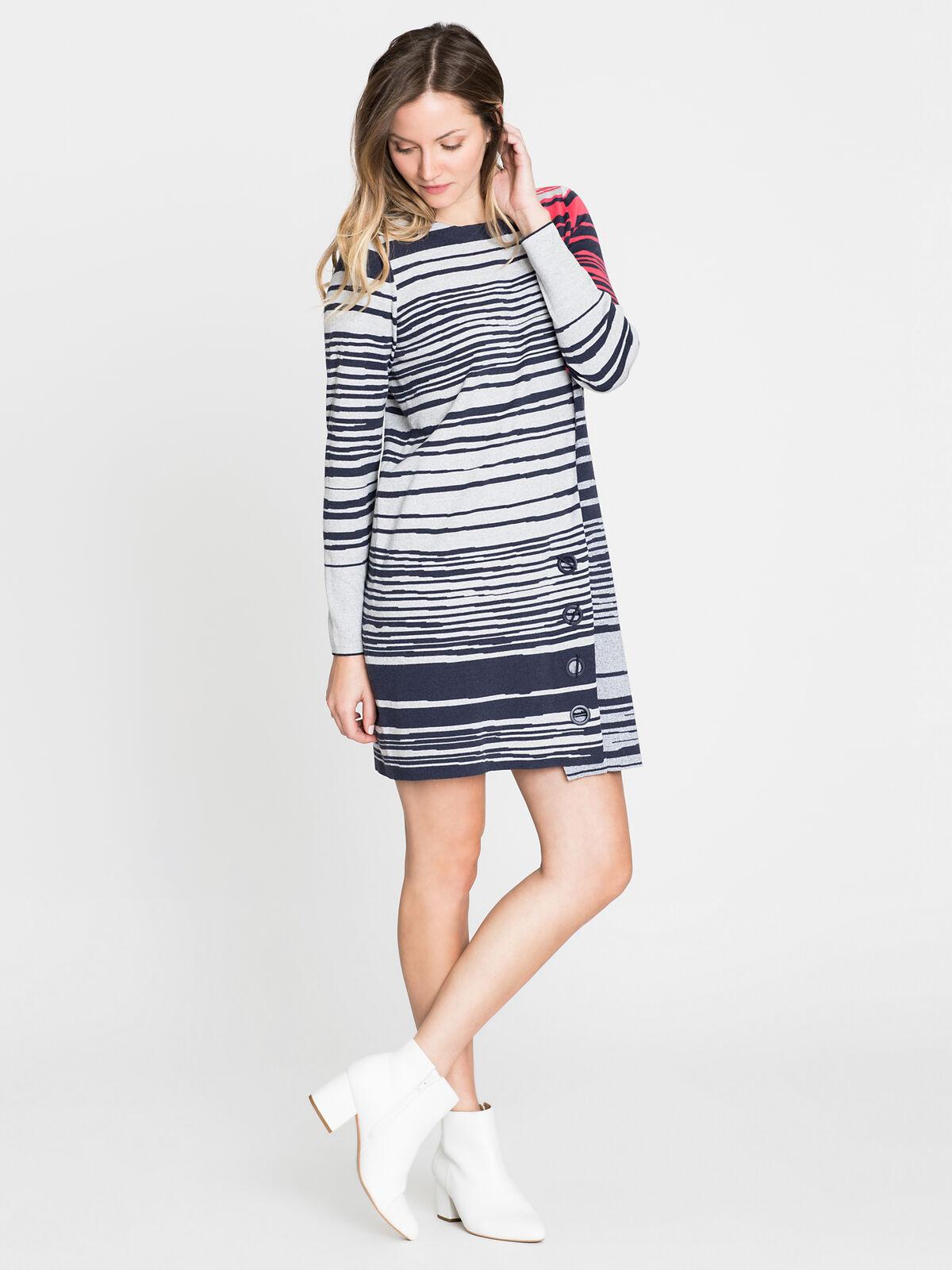 Side Note Dress