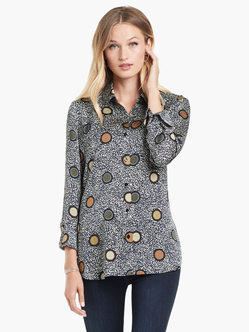 Be Jeweled Shirt