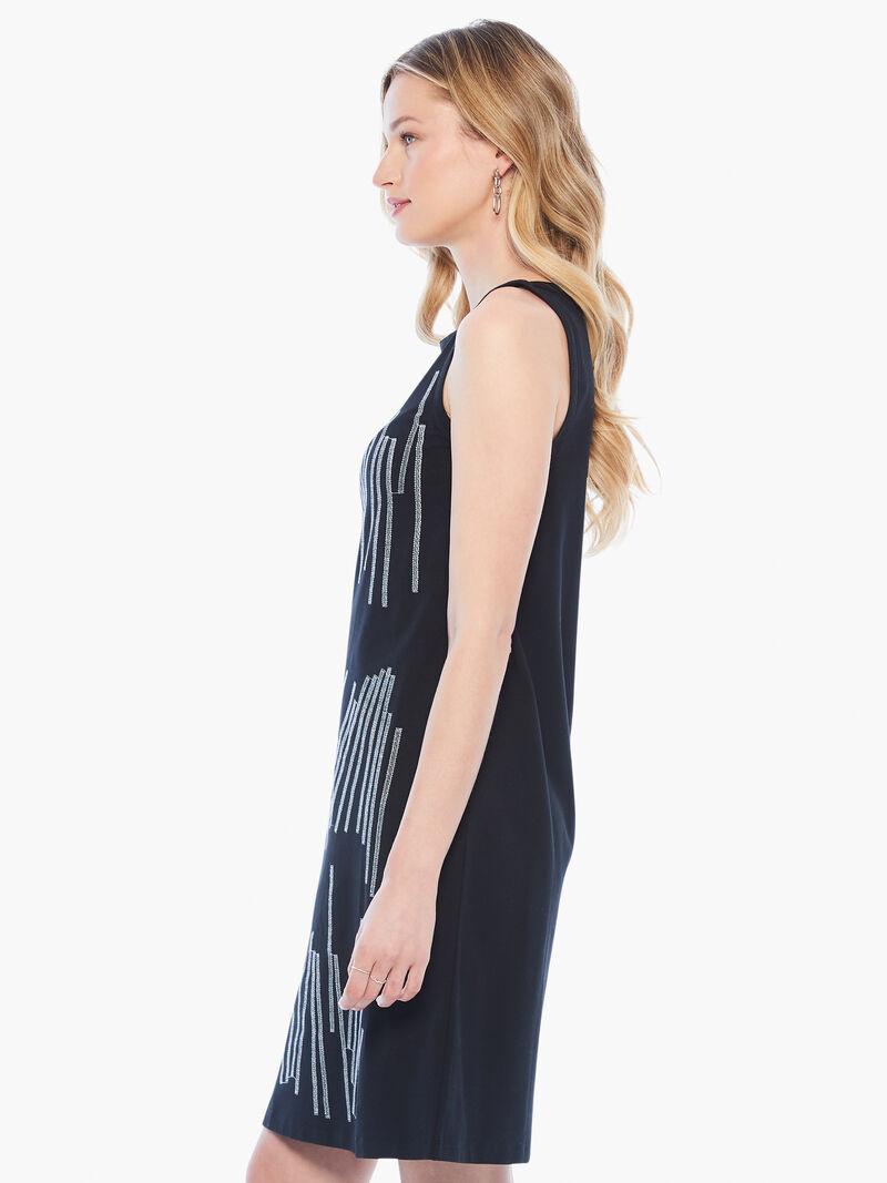 Underline Dress