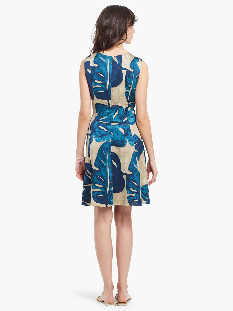 Falling Fronds Dress image number 2