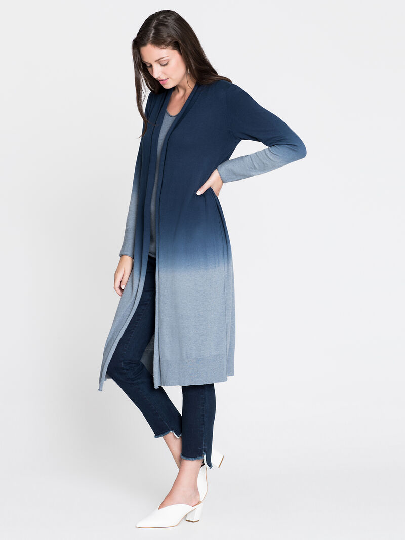Traveler Ombre Duster image number 2