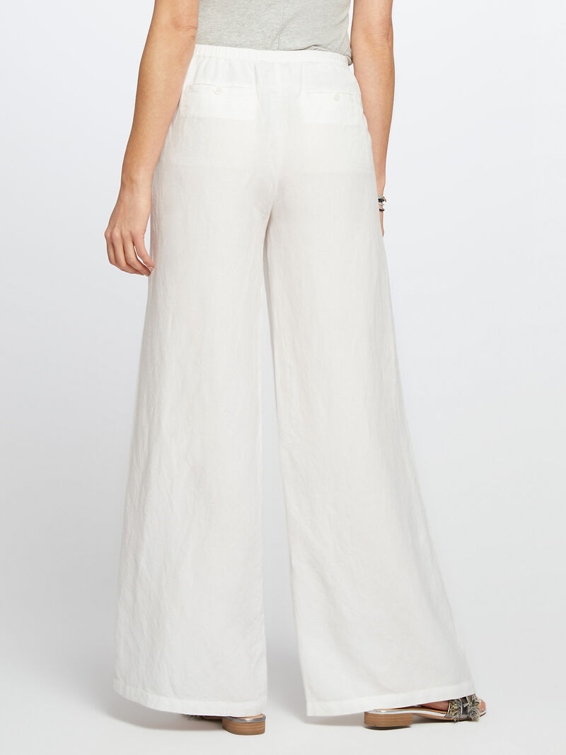 Refreshed Linen Pant image number 3
