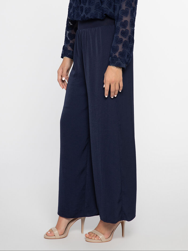 GO WITH THE FLOW PANT image number 2