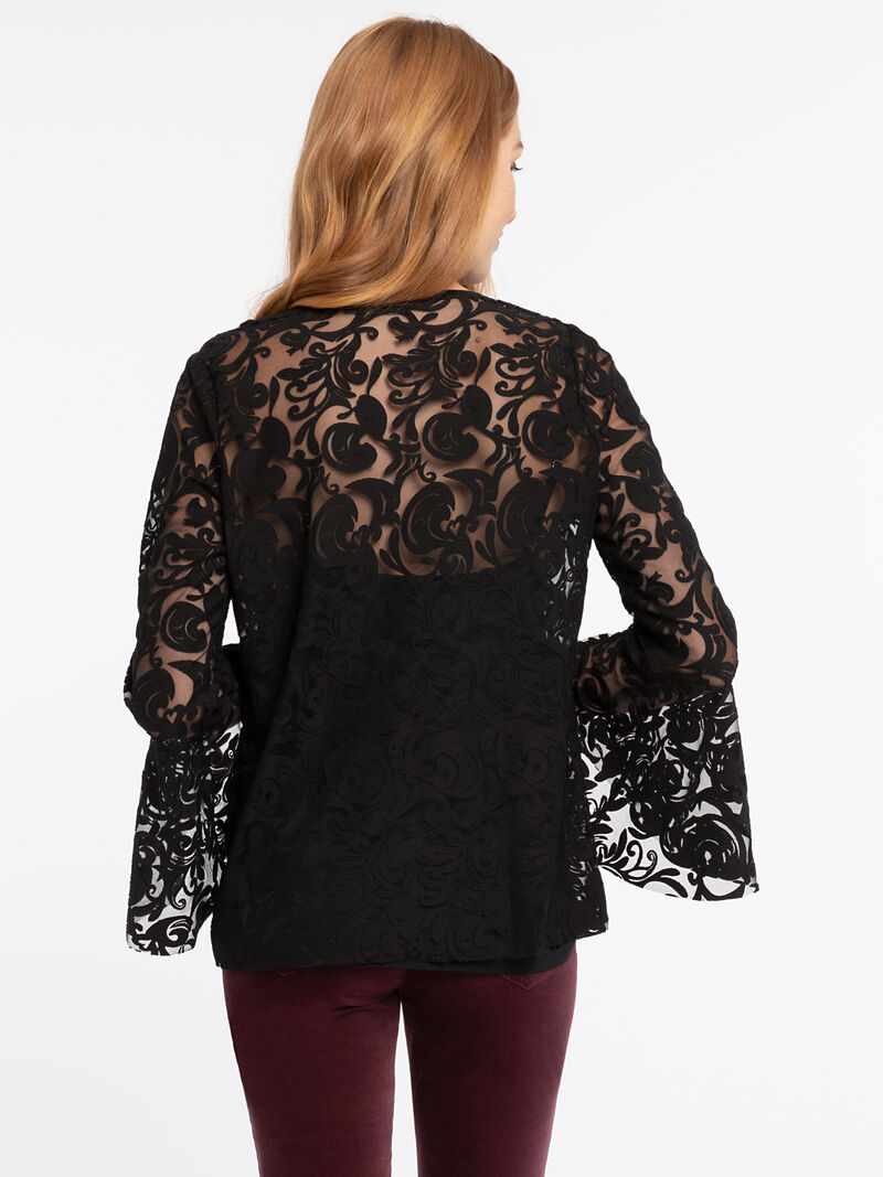 Lovely Lace Top image number 2