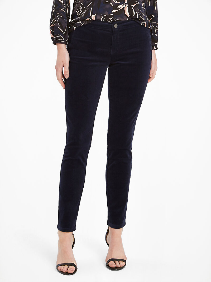 Pin Wale Cord Pant image number 1