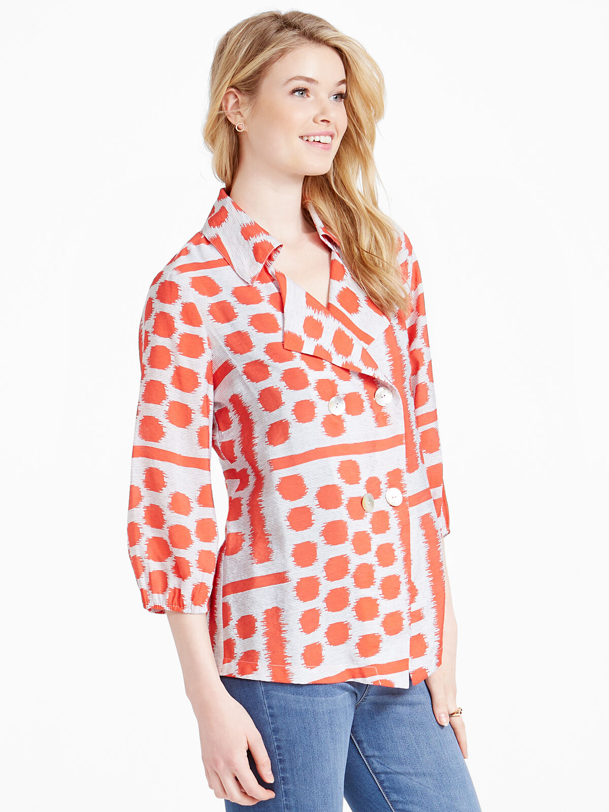 Connect Four Jacket