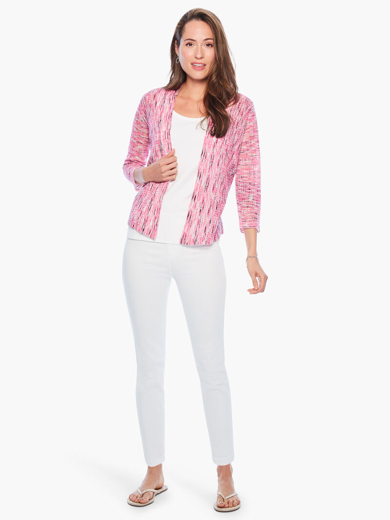 Sweet Song Cardigan image number 4