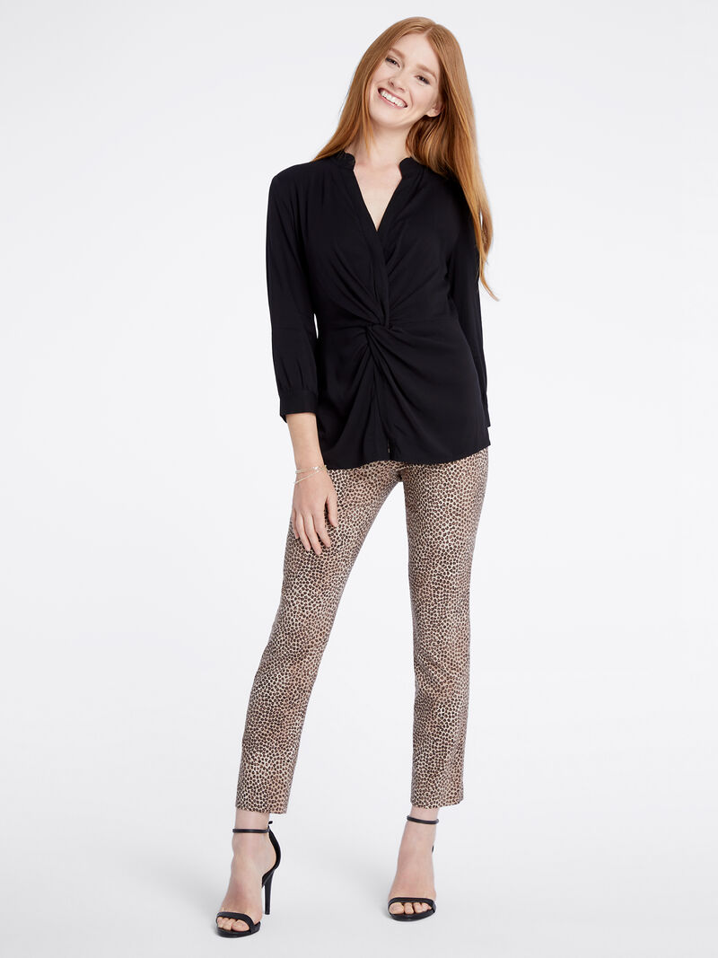 Savanna Spot Wonderstretch Pant