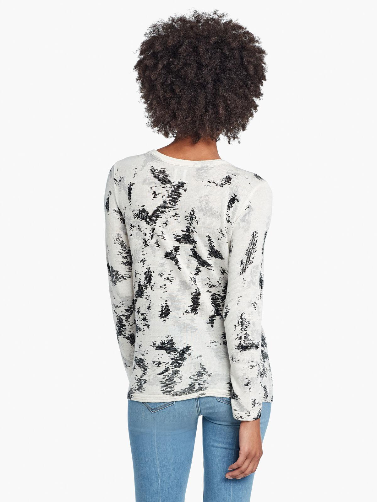 Stratus Sweater