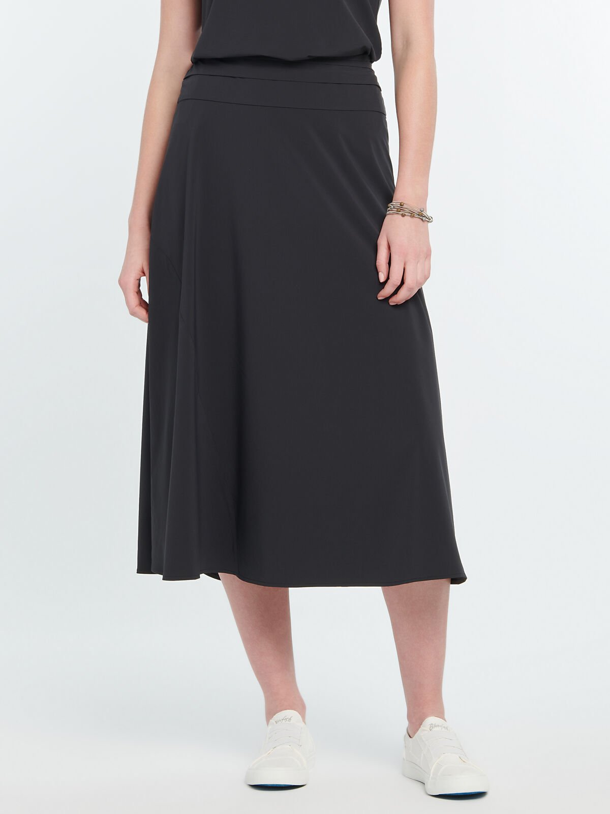 Tech Stretch Skirt