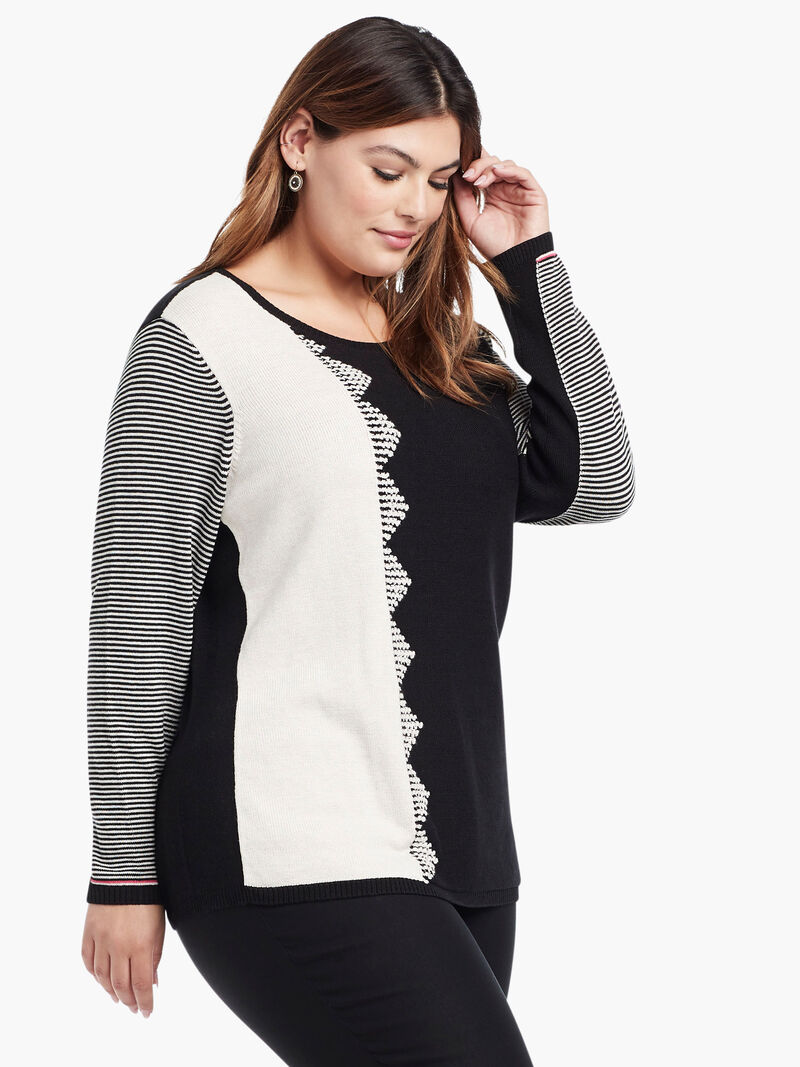 Outer Angle Sweater image number 1