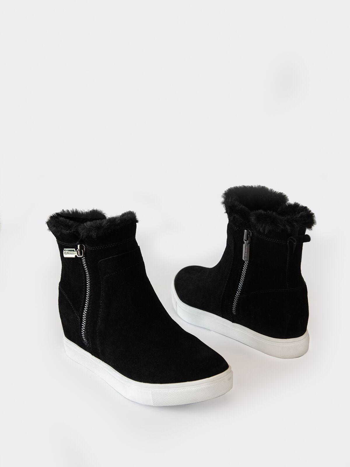 Blondo Waterproof Glade Sneaker