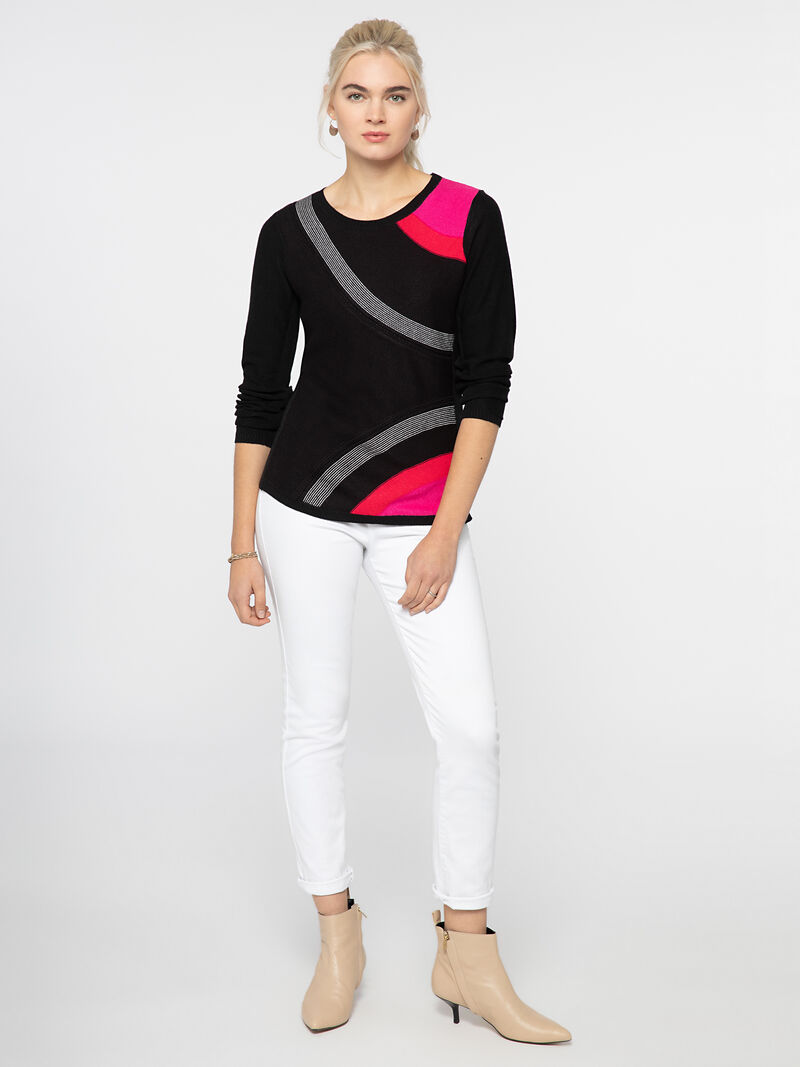 INNER CIRCLE SWEATER image number 3