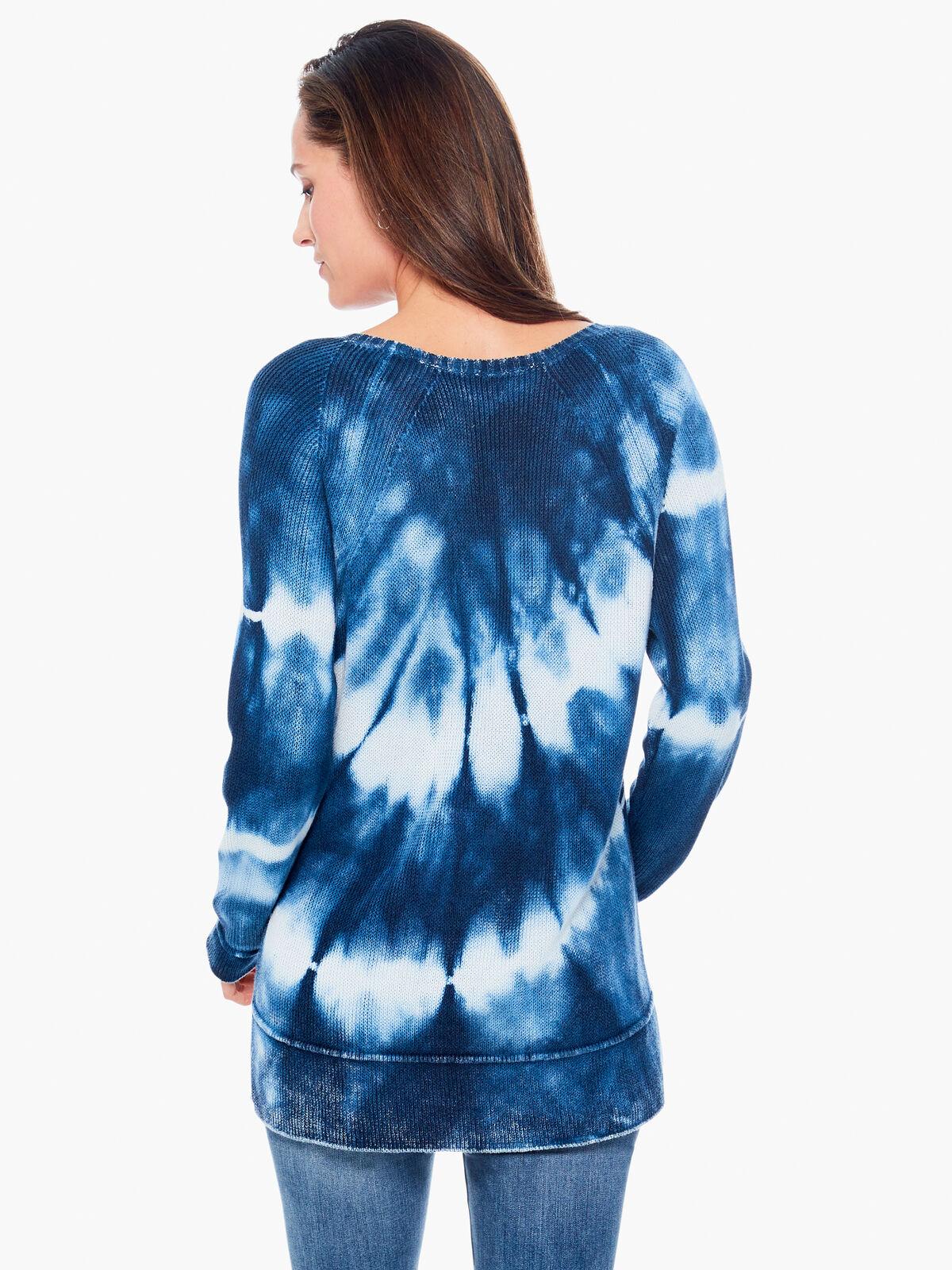Braided Dreams Sweater