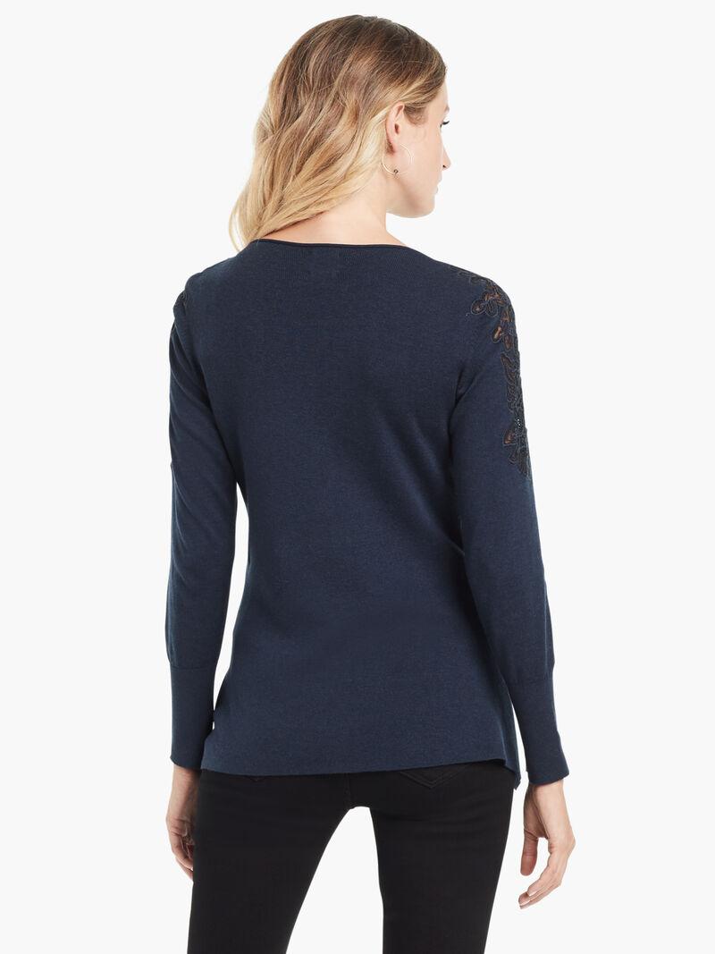 Primrose Sweater image number 3